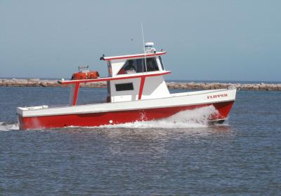 Dolphin Dock Charters Statewater Fishing